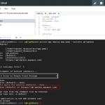 Python 2.7 Flaskを利用したGoogle App Engine のチュートリアル