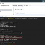 Python 3.7 Flaskを利用したGoogle App Engine のチュートリアル