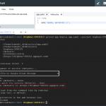 PHP5.5を利用したGoogle App Engineのチュートリアル