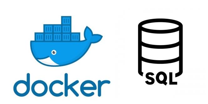 MacのDocker内へSQLServer構築